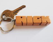 RICK - Sample Name Keycha...