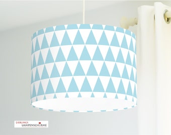 Lampshade / Pattern / desired color and size
