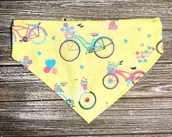 Bike ride bandana