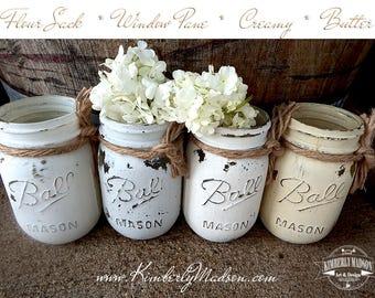 Butter - Sweet Pickins Milk Paint Clearance