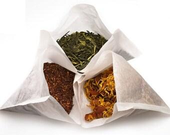 Press & Brew Tea Bags