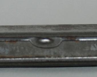Victorian Civil War Era Parker Style Eyeglass Case -- Free Shipping!