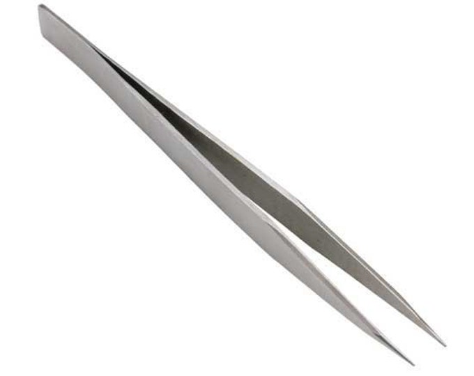 Fine Point Tweezers - Vinyl Weeding Tool - Craft Tools - Beading Tools - Utility Tools