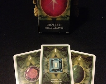 Oracle Gems - 32 cards