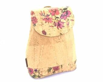 Cork Backpack (Mini)