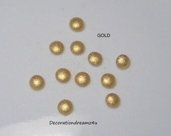 800 Edible GOLD Shimmer Jewel, Diamond, Gems, Cake Decoration, 0.6 cm width, Wedding Cake Decoration, Anniversary Decor, Princess Birthday