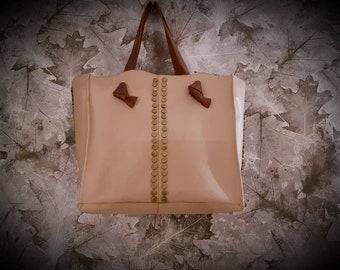 Leather Bag, Shoulder Bag, Leather Handbag, Womens Shoulder Bag, Boho Leather Bag, Designer Bag, Womens Leather Handbags, Boho Chic