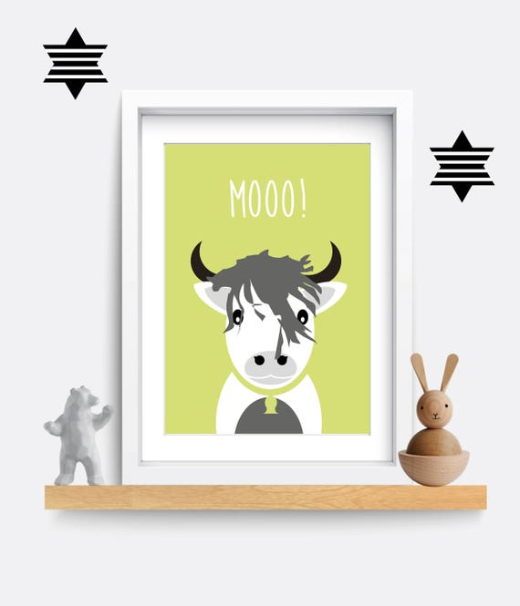 Perfect Farm Animal Wall Art Ideas - All About Wallart - adelgazare.info