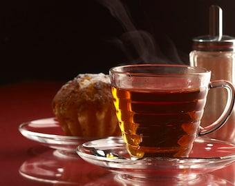 Tea Teabags Decaffeinated Earl Grey Black Tea.......25 teabags.....on sale