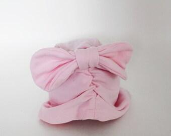 Pink Turban, Kids Turban, Kids headband, Turban headwrap, Pink turban hat, Turban head scarf, Kids turban, Toddler headwrap, Toddler scarf