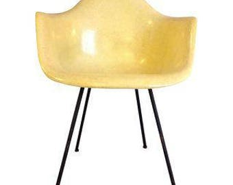 Eames Zenith Rope Armchair for Herman Miller