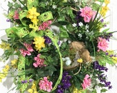 Summer Wreath for Front D...