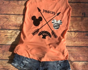 Disney Animal Kingdom shirt or tank