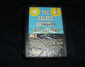 The GOLDEN COUNTRY COLLECTION Volume 2