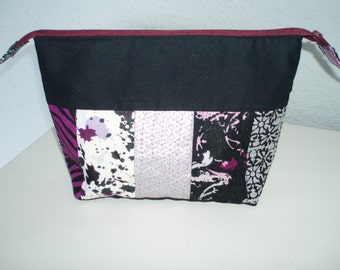 Makeup bag, Cosmetic bag, Toiletry bag, Make up bag