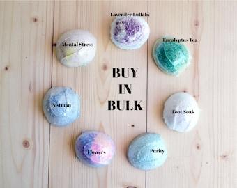 natural bath bomb Bridesmaids bath bombs bulk gifts for bridesmaids custom baby shower favors custom wedding party favors gift set