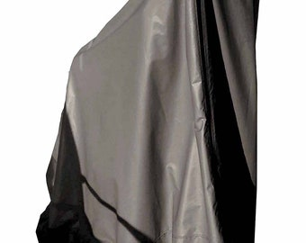 Peloton Bike Protective Cover Made in USA. Heavy Duty UV/Mold/Mildew/Water Resistant Cover for Indoor/Outdoor Use. 3-Year Warranty.