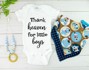 Best Baby Shower Gift for Boys
