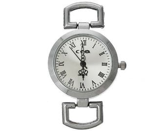 Watch dial with battery accessory oval 5cm x3cm within 15 days