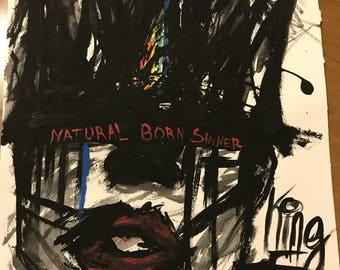 Natural Born Sinner
