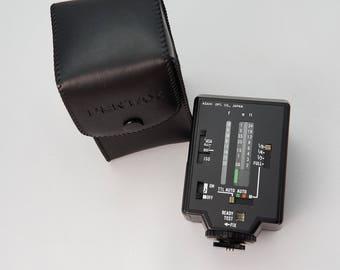 Pentax AF 2001 Flash