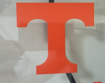 TN Power T Decal