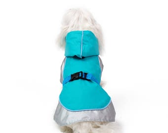 Raincoat – Blue Sky : NY-RC-21