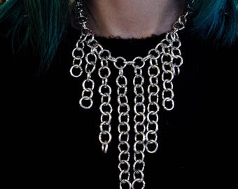 Necklace Jewelry Chain