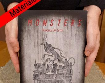 Monsters-Single Volume