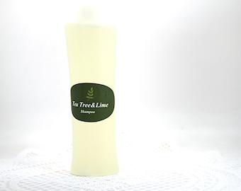 Tea Tree&Lime Shampoo