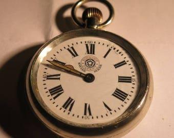 Railway Pocket Watch