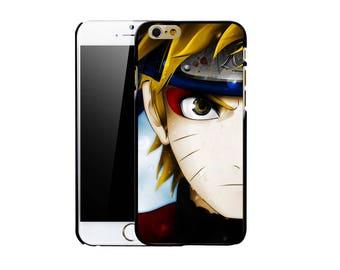 Naruto iPhone 7 / 7 Plus , iPhone 8 / 8 Plus Case , iPhone X Case Anime