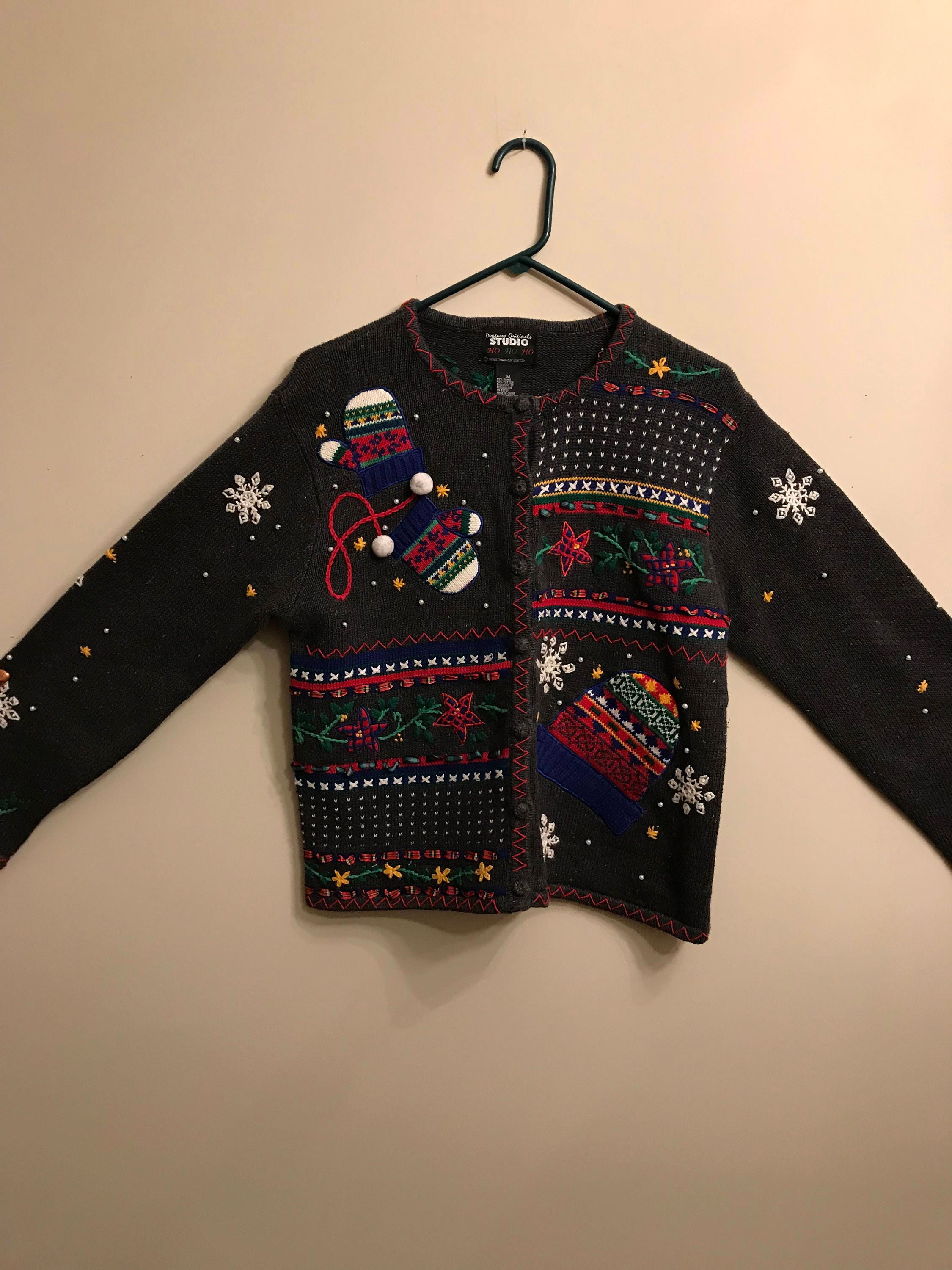 zoom - Unique Christmas Sweaters