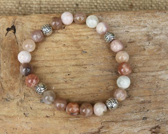 Healing Bracelet-Sun Stone