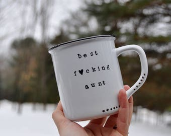 Aunt mug aunt gift for aunt pregnancy reveal new aunt gift aunt coffee mug auntie mug new aunt mug aunt to be sister gift personalized mug