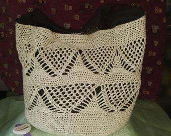 Sand Shopper Bag