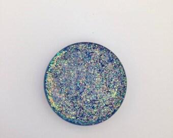 Glass Slipper - Pressed Cosmetic Glitter