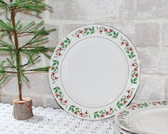 Charming Gibson China Christmas Dishes Photos Best Image Engine  sc 1 st  unamon.com & Collection Gibson Christmas Dishes Dinnerware Sets Pictures ...