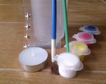 CLEARANCE Crafty Art Kit