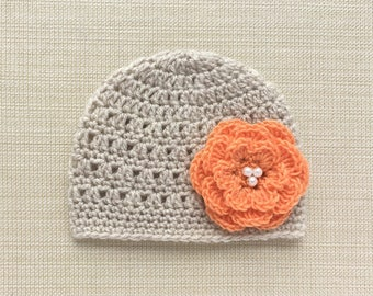 New born hats Baby girl hat Newborn girl beanie Crochet baby hats for girls Newborn girl hat Newborn crochet hat Baby girl beanie Infant hat