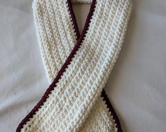Ready to Ship: Adult Oversized Blanket Scarf