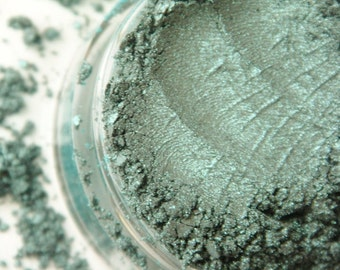 SAMPLE Moonman-All Natural Mineral Eyeshadow Pigment (Vegan)