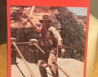 1984 indiana jones and the temple of doom 200 puzzle piece