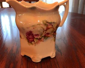 Vintage creamer pitcher marked Germany 45
