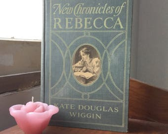 New Chronicles of Rebecca (Vintage)