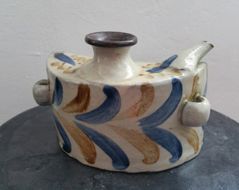Hand-made Ceramic pitcher