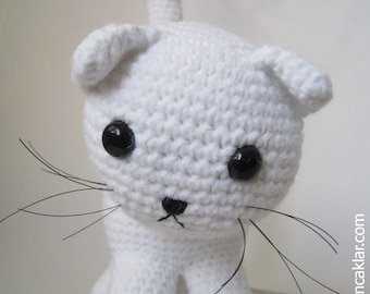 Amigurumi Cat Pattern