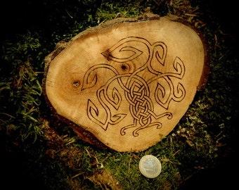 Tree of life Celtic