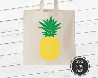 Pineapple Svg, Pineapple Party, Pineapple gift, Summer Svg, Beach Svg, Sun, Fruits, Party, Tropical Svg, For Cricut, Silhouette Cut File