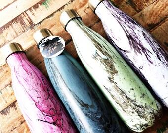 Like a Yeti Water Bottle|Like A Swell Water Bottle|Monogrammed Water Bottle|Bridal Party Personalized Water Bottle|Vacation Water Bottle